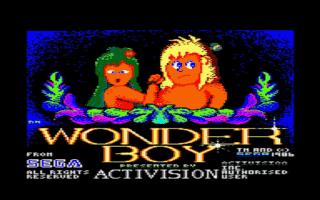 0005 320x200 The History of Hudsons Adventure Island NES Nintendo Review Screenshot