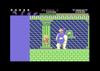 033 The History of Hudsons Adventure Island NES Nintendo Review Screenshot