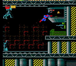 Captain Planet and the Planeteers USA 062 256x224 Captain Planet and the Planeteers NES Nintendo Review Screenshot