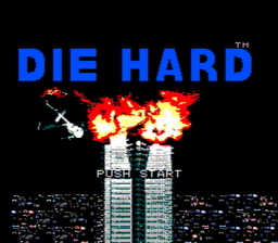 Die Hard USA 002 256x2241 Die Hard NES Nintendo Review Screenshot