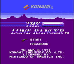 Lone Ranger The USA 003 256x224 Lone Ranger, The NES Nintendo Review Screenshot