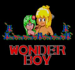 Wonder Boy USA Europe000 240x226 The History of Hudsons Adventure Island NES Nintendo Review Screenshot