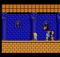 Wonder Boy USA Europe062 240x226 The History of Hudsons Adventure Island NES Nintendo Review Screenshot
