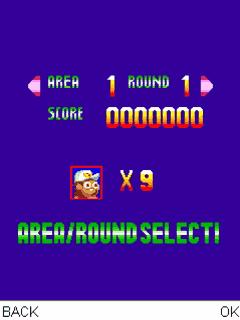 zzz SCREENSHOT0006 2012 07 31 000914 240x320 The History of Hudsons Adventure Island NES Nintendo Review Screenshot
