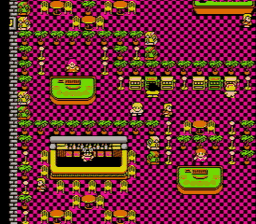 Casino Kid USA 037 256x224 Casino Kid NES Nintendo Review Screenshot