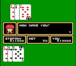 Casino Kid USA 076 256x224 Casino Kid NES Nintendo Review Screenshot