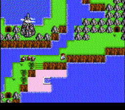 Startropics USA 279 256x224 StarTropics NES Nintendo Review Screenshot
