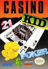 aCasino Kid USA 188x266 Casino Kid NES Nintendo Review Screenshot