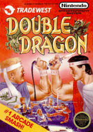 aDouble Dragon USA 188x266 Double Dragon NES Nintendo Review Screenshot