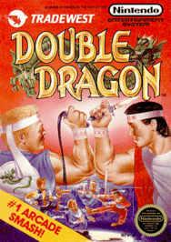 aDouble Dragon USA 188x266 Double Dragon NES Nintendo Review Screenshot