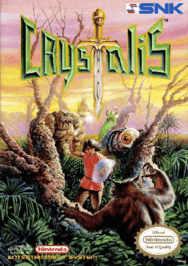 aCrystalis USA 188x266 Crystalis NES Nintendo Review Screenshot