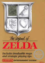 The Legend of Zelda - NintendoComplete Reviews and Media