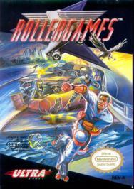 Rollergames 188x266 Rollergames NES Nintendo Review Screenshot
