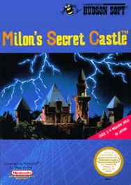 aMilons Secret Castle USA 188x266 Milons Secret Castle NES Nintendo Review Screenshot