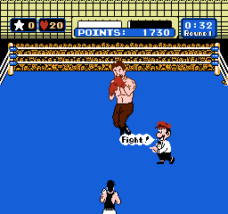 Mike Tysons Punch Out USA 030 Mike Tysons Punch Out!! NES Nintendo Review Screenshot