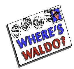 Wheres Waldo USA 002 Wheres Waldo? NES Nintendo Review Screenshot