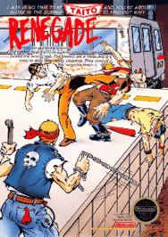 aRenegade USA 188x266 Renegade NES Nintendo Review Screenshot