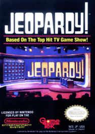 aJeopardy USA Rev A 188x266 Jeopardy! NES Nintendo Review Screenshot