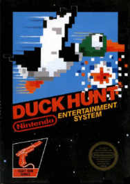 Duck Hunt World 188x266 Duck Hunt NES Nintendo Review Screenshot